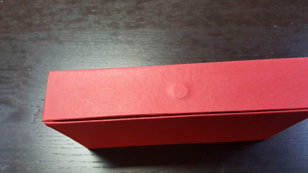 Cutie rigida pentru praline cu magnet - 7