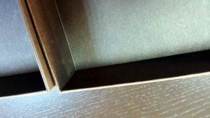 Cutii rigide pentru bijuterii