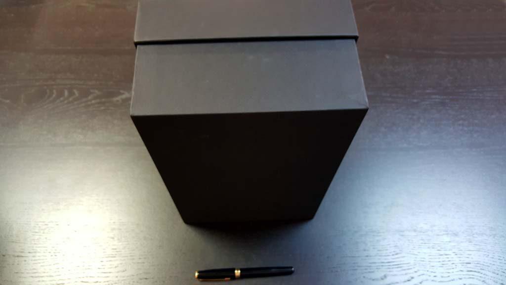 Cutia rigida cu capac pentru pantofi - 12