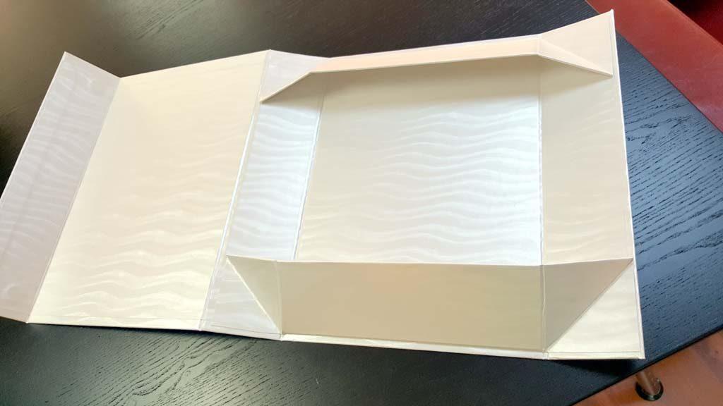 Cutie de lux pentru trusou - 2