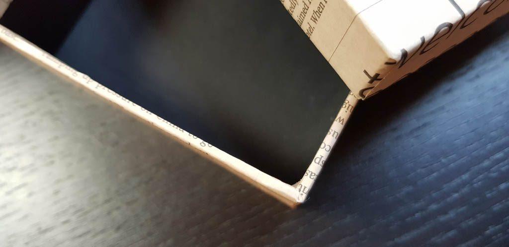 Cutie rigida pentru papion - 6