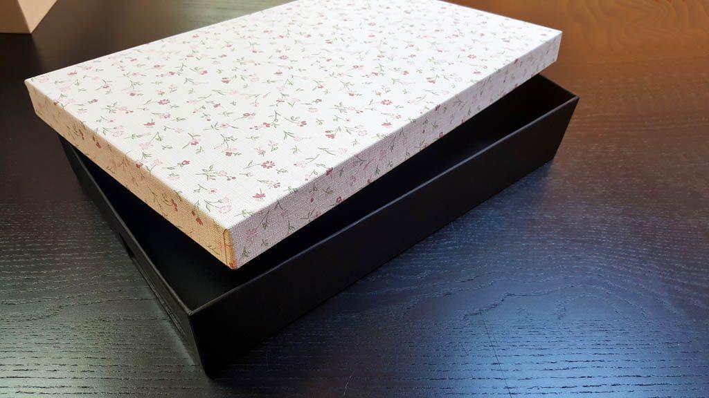 Cutie speciala pentru textile - 6