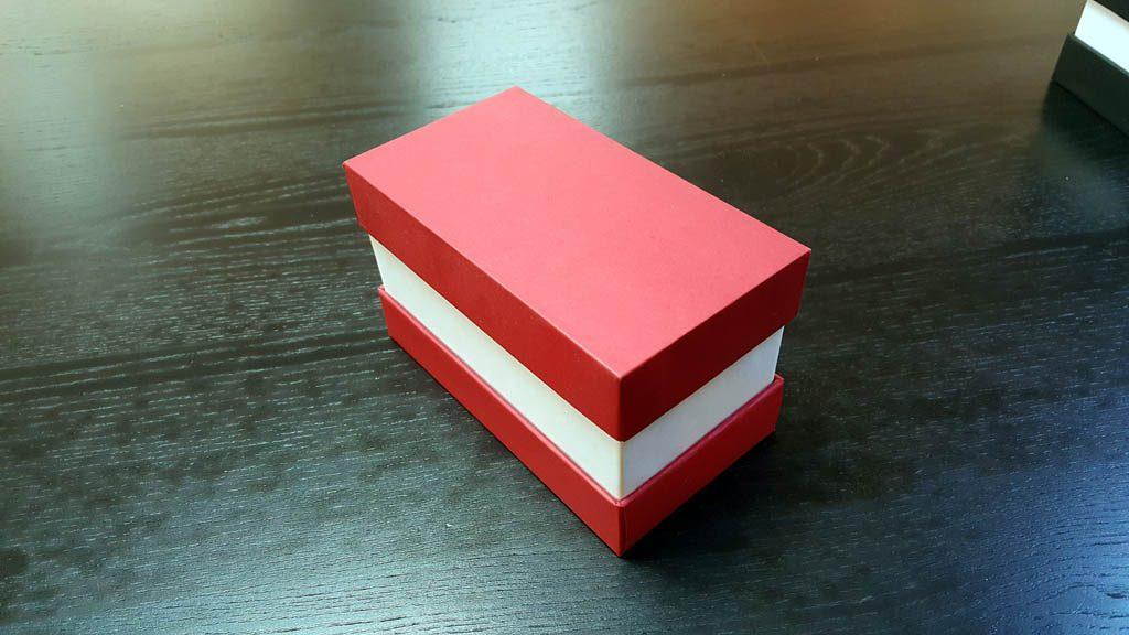 Cutii cu gat pentru cadouri speciale - 1