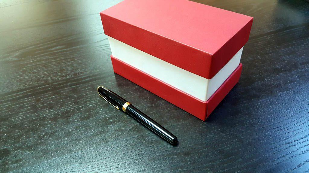 Cutii cu gat pentru cadouri speciale - 2