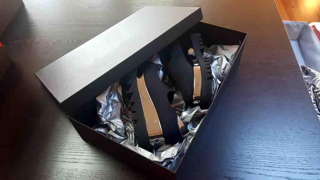Cutii de lux pentru pantofi, botine, cizme - 2