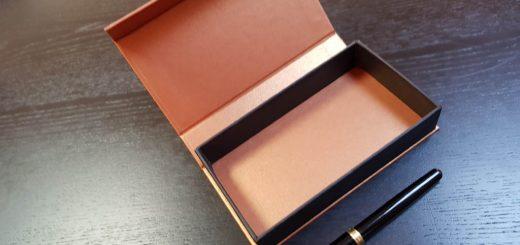 Cutii de lux cu magnet pentru papioane