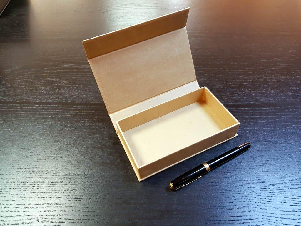 Cutii de lux pentru papioane cu magnet - 3