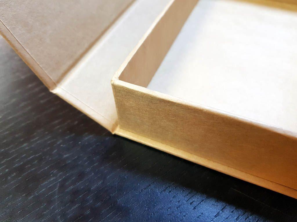 Cutii de lux pentru papioane cu magnet - 4