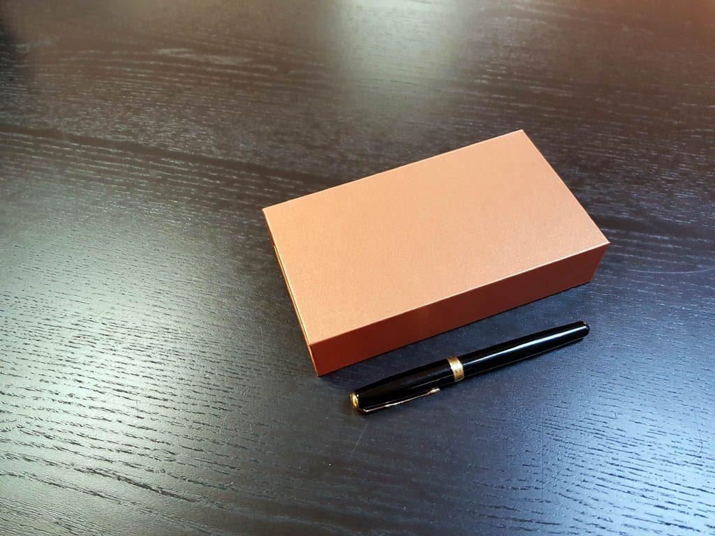Cutii de lux pentru papioane cu magnet - 5