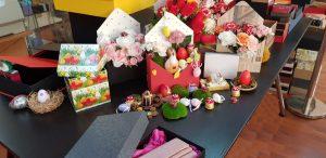 Cutie de lux pentru portofele