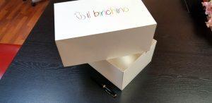 Cutie din carton pentru cadouri