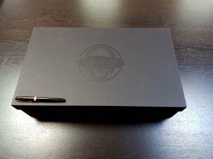 Cutie premium pentru cadouri speciale (model 6017-6020)
