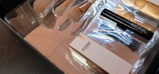 Cutie premium pentru produse cosmetice