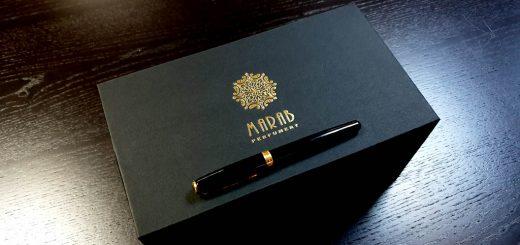 Cutie de lux cu inchidere magnetica (model 6089)