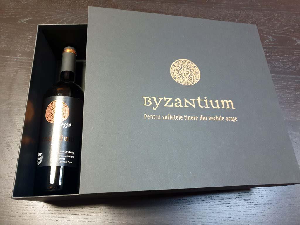 6240-6241 - Bizantium (1)